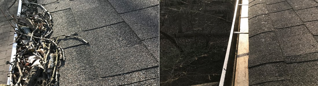 Gutter Cleaning Barrington