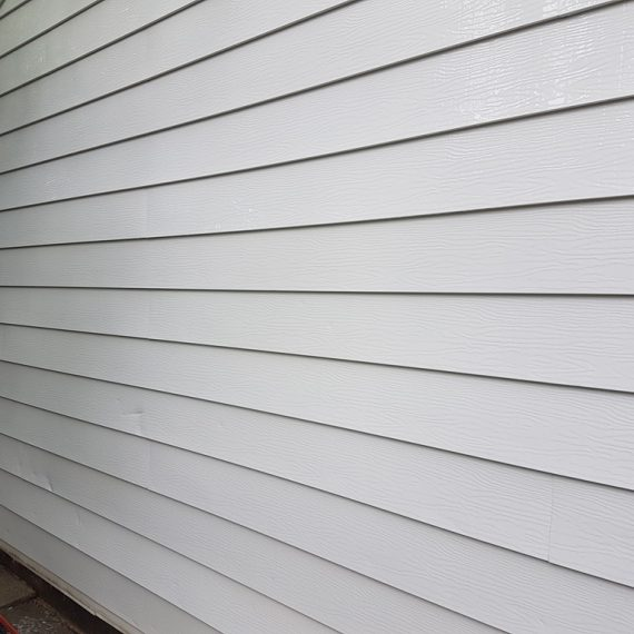 Siding soft washing chicago